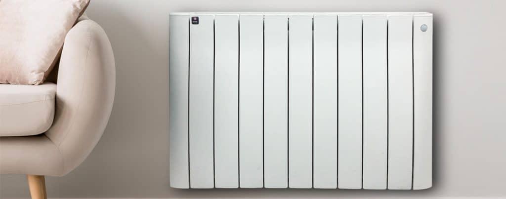 Econopac | Pompe à chaleur air eau pour raccordement sur système central de chauffage | Entreprise RGE à Reims